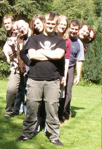 Plotkernteam 2009