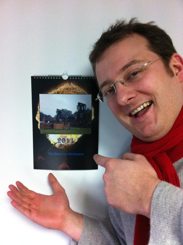 Der SE-Kalender 2011