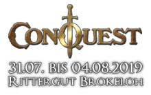 Unser Highlight: Das ConQuest