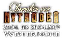 Unser nächstes Event: Das Chroniken von Mythodea